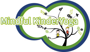 kinder yoga logo